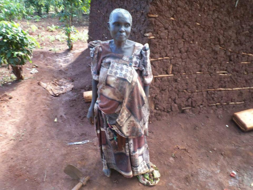 Merissa Mbakiire