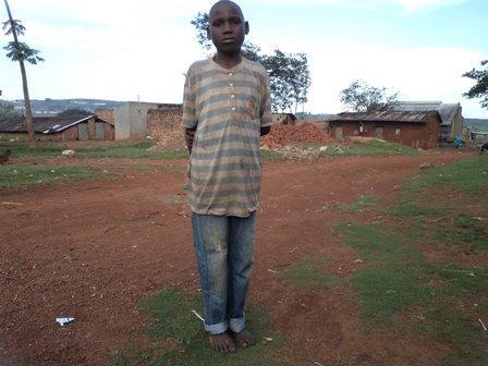Bogere Mwamadi