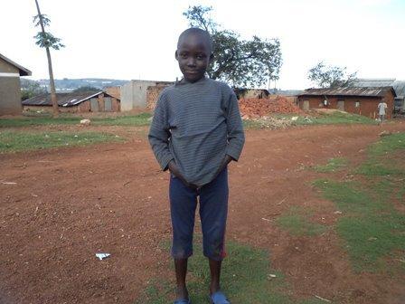 Fiona Nangobi