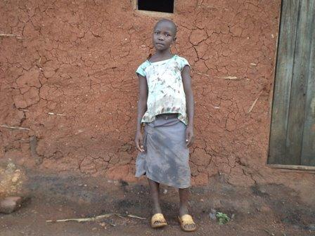 Gloria Namboozo